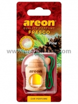 Ароматизатор Areon Fresco - Melon