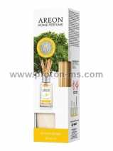 Ароматизатор Areon Home Perfume 85 ml - Silver Linen