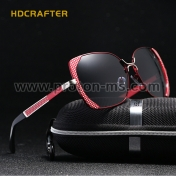 Слънчеви Очила HDCRAFTER polarized sunglasses women brand designer UV 400