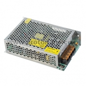 Power supply for LED strips 75W, 12V DC