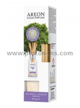 Areon Home Perfume 85 ml - Patchouli - Lavender - Vanilla