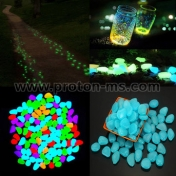 Decorative Noctilucent Stones