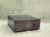 Аварийно Захранване Модел: IN 100 K + Подарък-Щипки за подаване на ток от допълнителен акумулатор