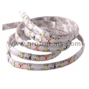 SMD3528 LED Strip Light - 60/1 Warm White 3000K, Non-Waterproof, 60 LEDs/m, 1m, IP20