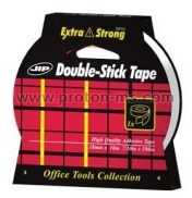 Double Sided Tape 18mm x 10m