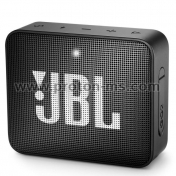Wireless speaker JBL GO 2 Black