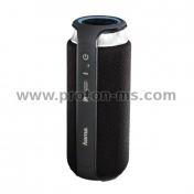 "Hama ""Soundcup-L"" Mobile Bluetooth Speaker, Black"