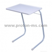 Table Mate 2 - Easy Compact Portable Table for Any Activity
