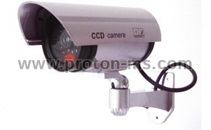 Realistic Looking Dummy IR Camera