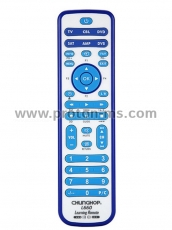 Universal Remote Control CHUNGHOP L660