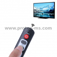 Universal Remote Control with 6 buttons YX-2030