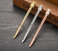 Luxury Pineapple Pen