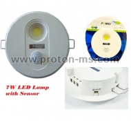 Intelligent Motion Sensor Down Light FM-C7