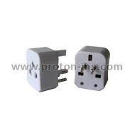 Universal Adapter, All in One Universal power Adaptor,International Adapter,World Wide Travel Apator, power plug adapter