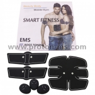 Beauty Body Mobile-Gym Smart Fitness