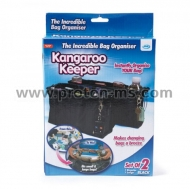 Bag Organizer Kangaroo Keeper - Instantly Organize Your Bag!