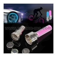 LED Tyre Light JY-503E