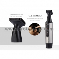 Kemei KM-726 Hair & Nose Trimmer