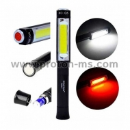 LED Flashlight Mountain View Q5