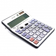 12-digit Electronic Calculator АТ-745N