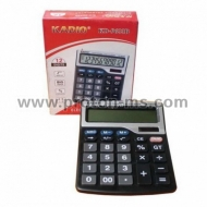 KADIO KD-9633B Electronic Calculator