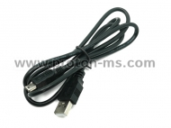 Mini USB Cable, 1m