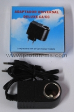 Car Charger, compatible with all car charger models