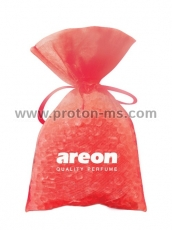 Areon Pearls - Spring Bouquet Car Air Freshener