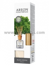 Ароматизатор Areon Home Perfume 85 ml - Black Crystal