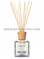 Ароматизатор Areon Home Perfume 150 ml - Black Crystal