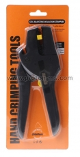 Hand Crimping Tools, Crimping pliers for non-insulated cable shoes