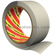 Packaging Tape Transparent PTR01 48 mm. x 50 m.