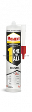 Moment One For All Crystal Mounting Adhesive