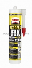 Moment Express Fix PL600 Mounting Montage Adhesive, 375g, 10132