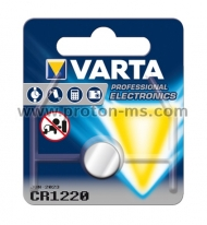 Varta Battery CR1220 3V