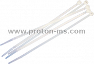 Cable Ties 3.6mm x 200mm, 100pcs., FH-3807