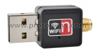 USB WiFi Adapter Wireless Network Card 802.11n 600mbps