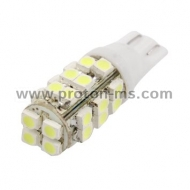Diode gauges T10 28 SMD (set of 2 pcs)