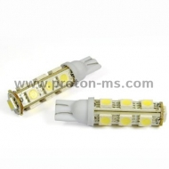 Diode gauges T10 13 SMD (set of 2pcs.)