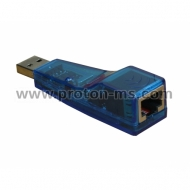 USB to RJ45 Ethernet 10/100 Mbps Lan Network Adapter