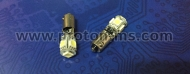 Diode Bulb 5 SMD (2 pcs. in a set)