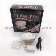 Flawless Legs - Removes Hair Instantly & Pain Free