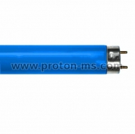 Luminescent Tube 36W Т8, Blue