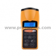 Ultrasonic Distance Measurer Laser Point CP-3007