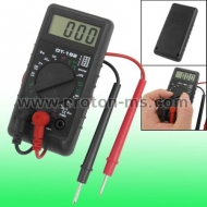 Mini Digital Multimer DT-182