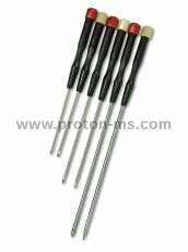 6 pcs Screwdriver Set