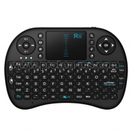 Mini Wireless Keyboard Mouse Combo for PC, Android, Linux