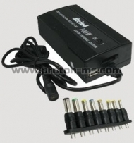 Universal Power Adapter for Notebook Computer 100W 220V
