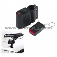 Bicycle Alarm with Conroller YL-121