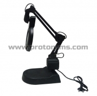 Reading Lamp Illumination Magnifying Glass